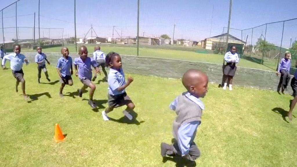 Naledi Christian Academy Mini Marathon